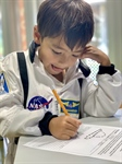 Astro Camp 2021 at the Children's Museum of St. Tammany